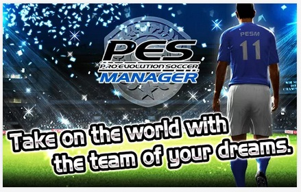 PES Manager for PC